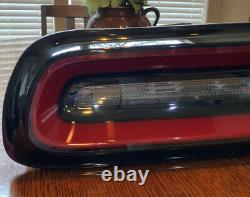 15-19 Challenger Outer Taillight Taillamp Rear Brake Light Tail Lamp Driver Side