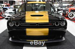 2018 Dodge Challenger MR NORM'S HURST HERITAGE BY GSS CHALLENGER R/T