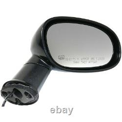 5PE54DX8AC CH1321396 Mirror Right Hand Side Heated Passenger RH for Challenger