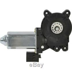 82-475 A1 Cardone Window Motor Front Driver or Passenger Side New RH LH Right