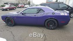 Dodge Challenger AAR Cuda Stripes 2009 2010 2011 2012 2013 2014 2015 2016 RT SRT