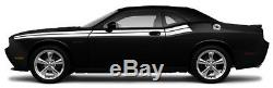 Dodge Challenger R/T Factory Style RT Side Body Stripes 2009 2019 Graphcis