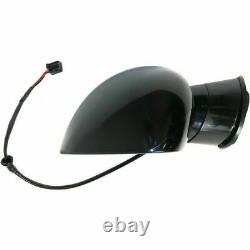 For Challenger 15-16, Driver Side Mirror, Paint to Match