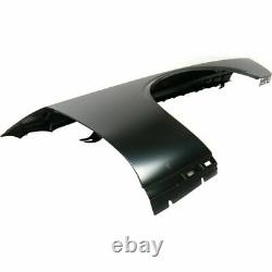 New Front Right Fender for Dodge Challenger 2008-2016 CH1241285