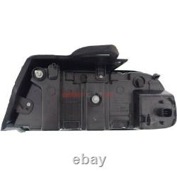 New Tail Lamp Assembly Lh Outer Fits 15-20 Dodge Challenger 68403955ac