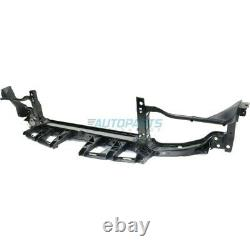 New Upper Radiator Support Fits 2015-2020 Dodge Challenger Ch1225284