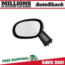 Side View Mirror Power Heated Paint to Match Driver for Dodge Challenger 6.4L V8