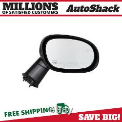 Side View Mirror Power Heated Paint to Match Passenger for Dodge Challenger 6.4L